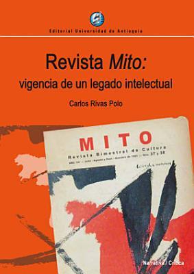 Revista Mito PDF