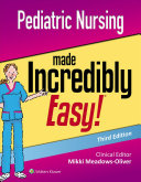 Pediatric Nursing Made Inc Easy 3 PDF