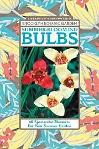 Summer blooming Bulbs Book
