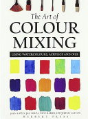 The Art of Colour Mixing PDF