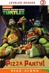 Pizza Party (Teenage Mutant Ninja Turtles)