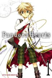 PandoraHearts: Volume 1