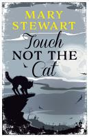 Touch Not the Cat PDF
