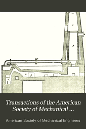 Transactions of the American Society of Mechanical Engineers: Volume 22