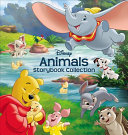 Download Disney Animals Storybook Collection Book