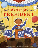 If I Ran for President Book
