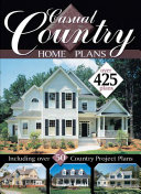 Casual Country Home Plans - Over 425 beautiful country home plans featuring farmhouse, ranch style, Southern Country house designs and Arts and Crafts inspired floor plans.