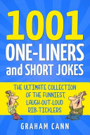 1001 One-Liners and Short Jokes