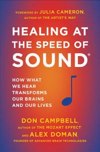 Healing at the Speed of Sound PDF