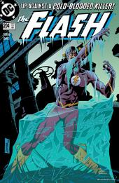 The Flash (1987-) #204