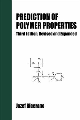 Prediction of Polymer Properties