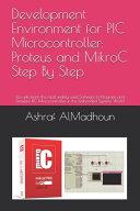Development Environment for PIC Microcontroller PDF