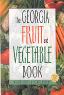 The Georgia Fruit and Vegetable Book PDF