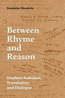 Between Rhyme and Reason PDF