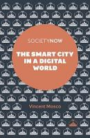 The Smart City in a Digital World PDF