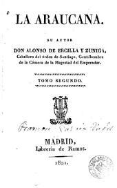 La Araucana, 2