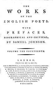 The Works of the English Poets: Dryden