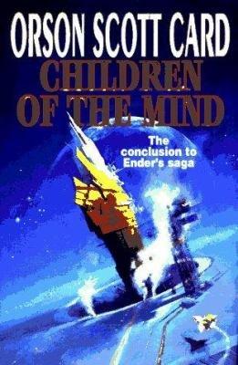 Children of the Mind PDF