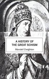 A History of the Great Schism