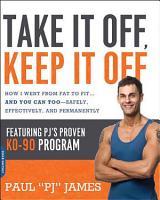 Take It Off  Keep It Off PDF