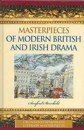 Masterpieces of Modern British and Irish Drama