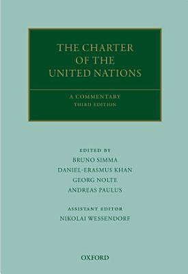 The Charter of the United Nations PDF