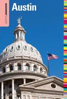 Insiders  Guide   to Austin PDF