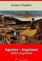 Agonies. angoisses: Nouvelle édition augmentée