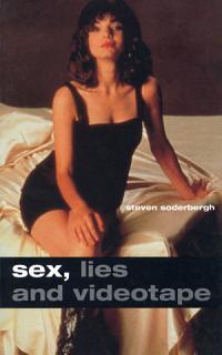sex  lies and videotape Book