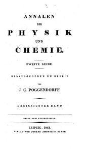 Annalen der Physik und Chemie: Band 136