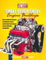 Small Block Chevy Engine Buildups PDF