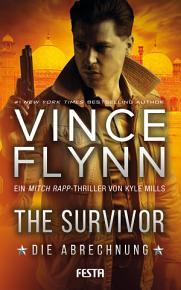 The Survivor     Die Abrechnung PDF