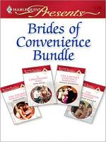 Brides of Convenience Bundle PDF