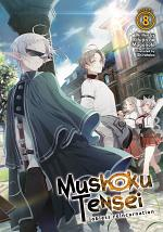 Mushoku Tensei: Jobless Reincarnation (Light Novel) Vol. 8