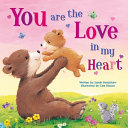 You Are the Love in My Heart Book