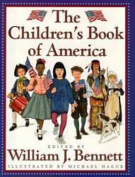 The Children S Book Of America Book PDF