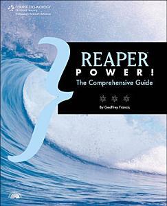 Reaper Power  Book