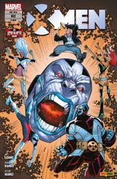 X-Men 2: Die Apocalypse Kriege