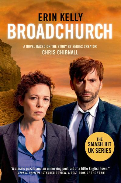 Download Broadchurch Book