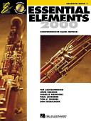 Essential elements 2000   comprehensive band method PDF