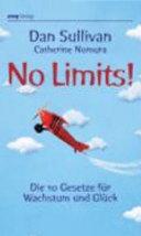 No limits  PDF