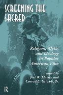 Screening the Sacred PDF