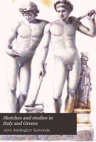 Sketches and Studies in Italy and Greece PDF