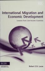 International Migration and Economic Development PDF