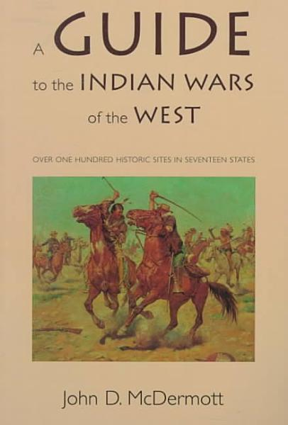 Download A Guide to the Indian Wars of the West Book