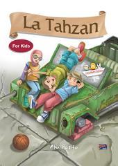 La Tahzan For Kids