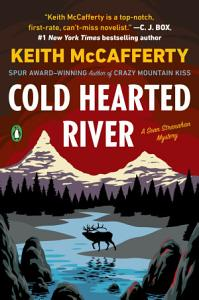 Cold Hearted River Book