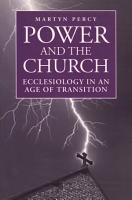 Power and the Church PDF