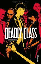 Deadly Class -