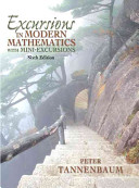 Excursions in Modern Mathematics with Mini excursions PDF